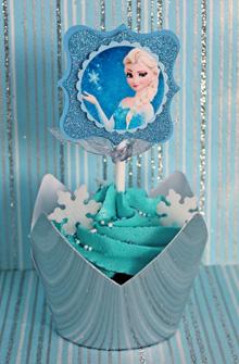 Cupcakes Smartiebox Cake Studio