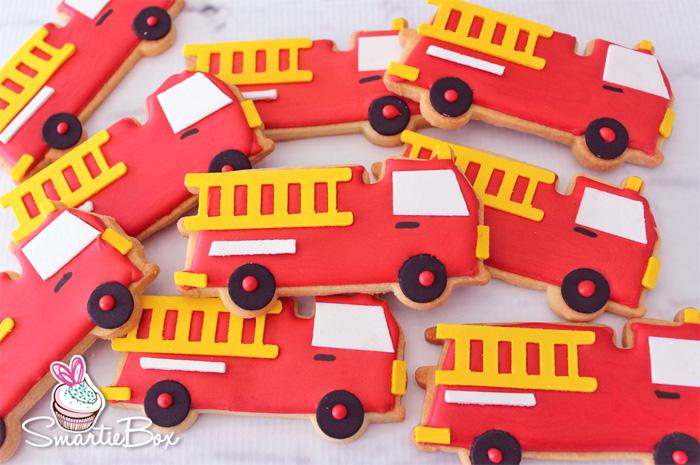 Cookies Smartiebox Cake Studio